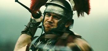 The Eagle Trailer