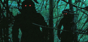 Uncle Boonmee Trailer
