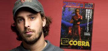 Alexandre Aja / Cobra: The Space Pirate