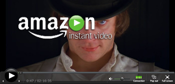 Amazon Video Viewing