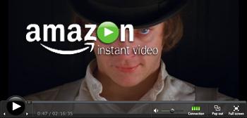 Amazon Video Viewing