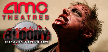 AMC / Bloody Disgusting / Rammbock