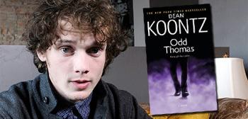 Anton Yelchin / Odd Thomas