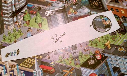 Arcade Aid Bonus Level Photo