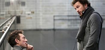 Darren Aronofsky - Black Swan