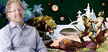 Andrew Stanton / John Carter of Mars