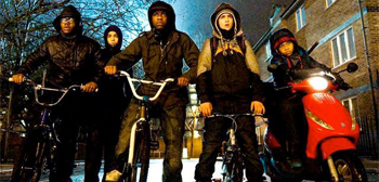 Joe Cornish's Attack the Block