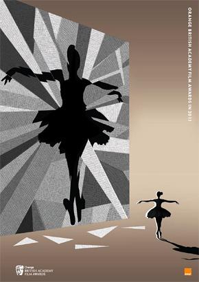 Adam Simpson's Bafta Nominees - Black Swan