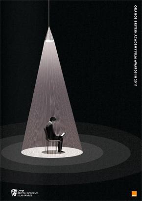 Adam Simpson's Bafta Nominees - The Social Network