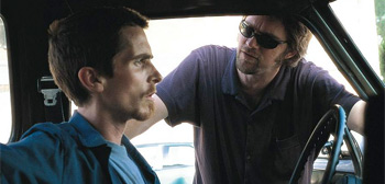 Brad Anderson / Christian Bale The Machinist