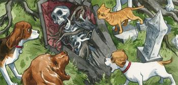 Beasts of Burden