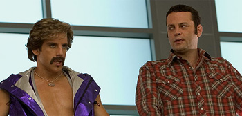 Ben Stiller and Vince Vaughn