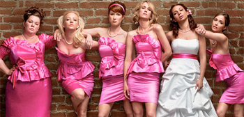 Bridesmaids Red Band Trailer