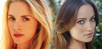 Brit Marling / Olivia Wilde