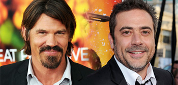 Josh Brolin / Jeffrey Dean Morgan