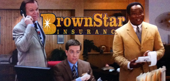 Cedar Rapids - BrownStar Insurance