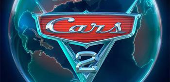 Cars 2 Teaser Poster
