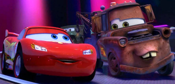 Pixar's Cars 2 Trailer