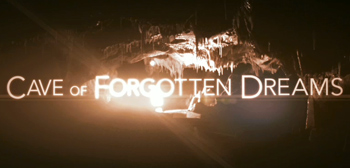 Caves of Forgotten Dreams Trailer