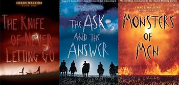 Chaos Walking Books