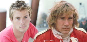 Chris Hemsworth / James Hunt