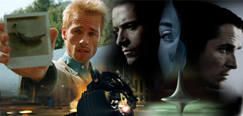 Films of Christopher Nolan
