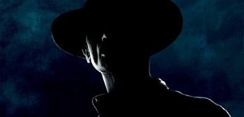 Cowboys & Aliens Poster
