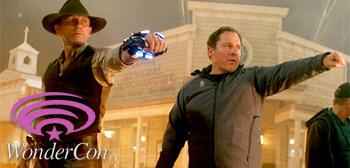 Cowboys & Aliens - Jon Favreau