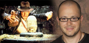 Raiders of the Lost Ark / Damon Lindelof