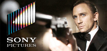 Sony Pictures / James Bond