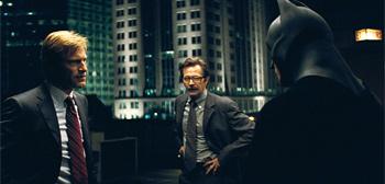 Gary Oldman in The Dark Knight