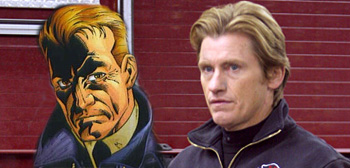 George Stacy / Denis Leary