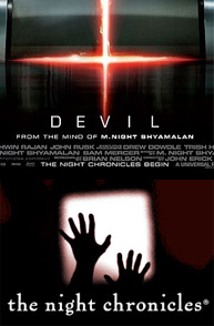 Devil / The Night Chronicles