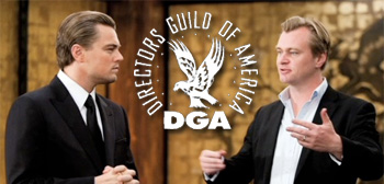 Directors Guild / Inception
