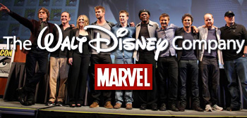 Marvel / Disney / The Avengers