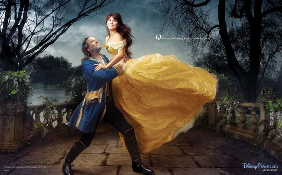 Live Action Disney - Beauty and the Beast