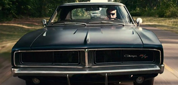 Drive Angry 3D Teaser Trailer