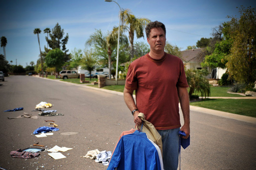 Will Ferrell in Everything Must Go Photos