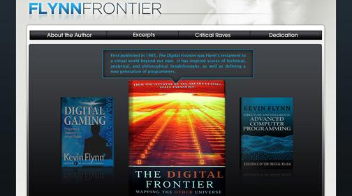 Flynn Frontier