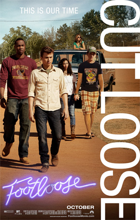 Footloose - Poster 3