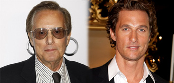 William Friedkin / Matthew McConaughey
