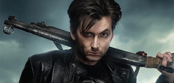 Fright Night - David Tennant