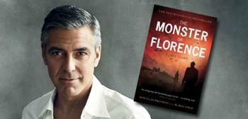 George Clooney / Book