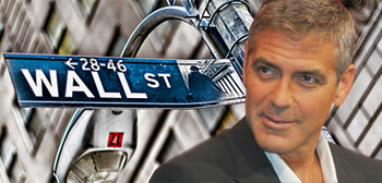 Wall Street / George Clooney