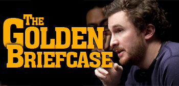 Darren Aronofsky - The Golden Briefcase
