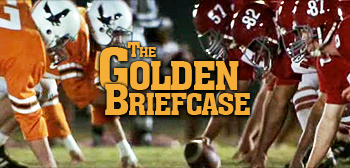 The Golden Briefcase - Remember the Titans