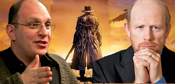 Akiva Goldsman / Dark Tower/ Ron Howard