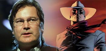 Gore Verbinski / Lone Ranger