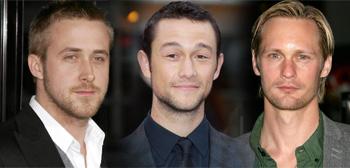 Gosling / Gordon-Levitt / Skarsgard