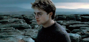 Harry Potter and the Deathly Hallows Featurette